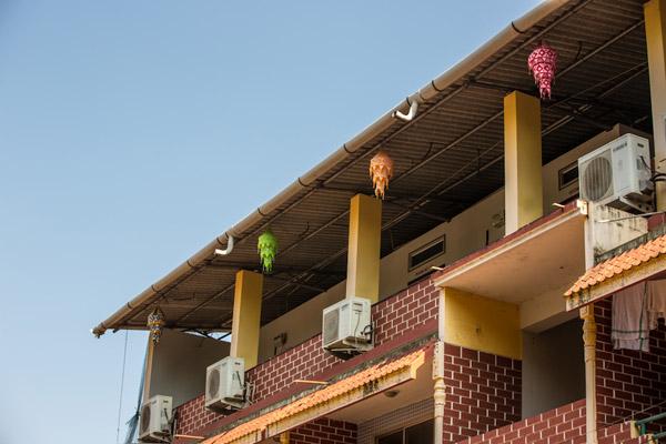 Gokarna Feature, India