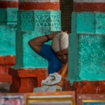 India - Portraits