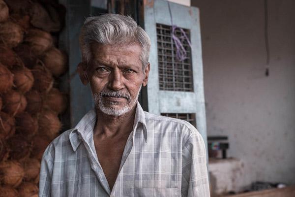 India Portraits Featured Image
