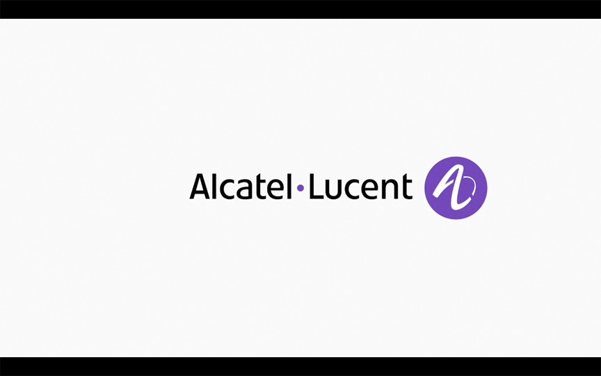 Alcatel-Lucent - Small Cell