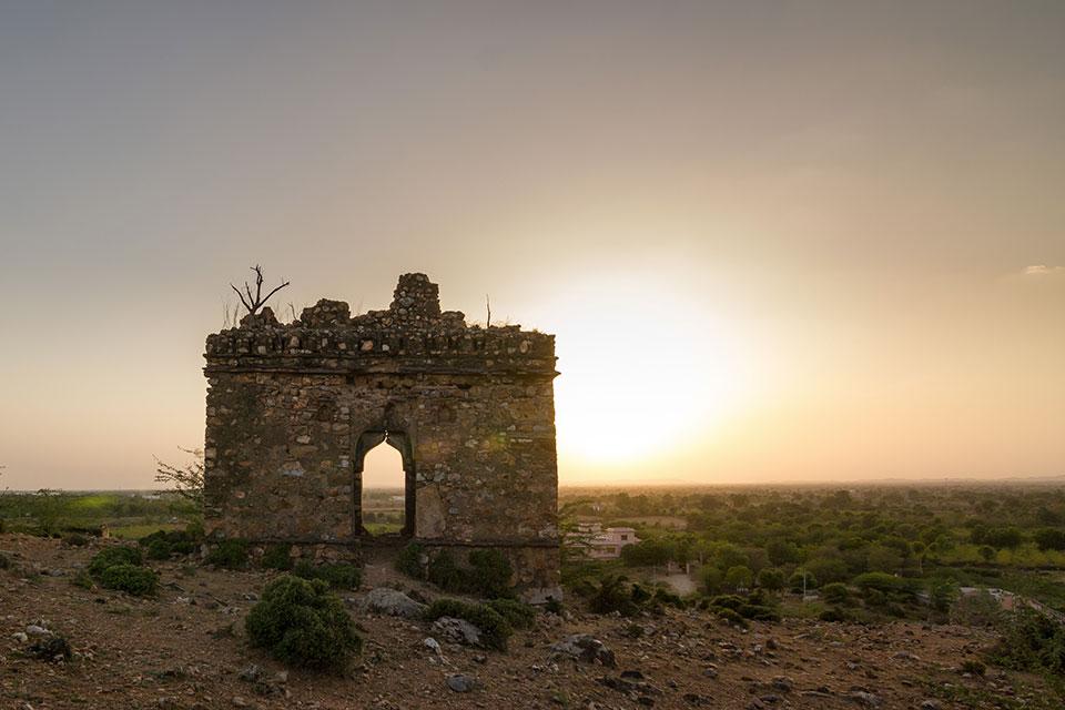 North India - Ranthambore