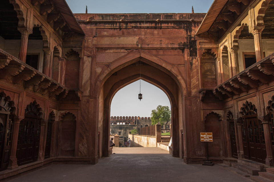 North India - Agra
