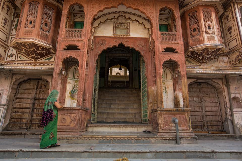 North India - Pushkar