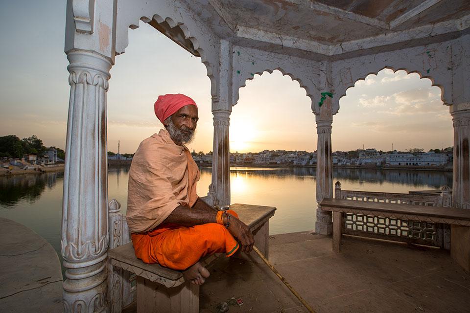North India - Portraits