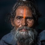 North India - Portraits