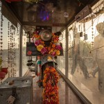 North India - Om Banna - The Bullet Baba temple