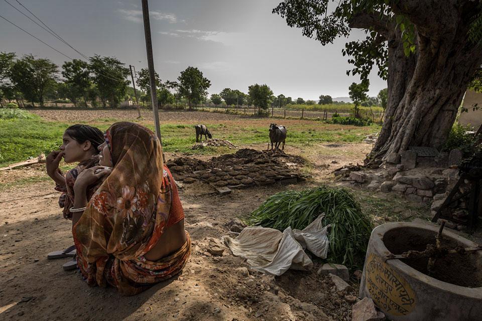Biogas Program Film  - Farmers